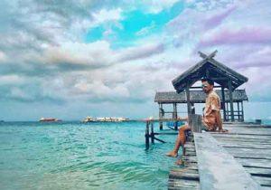 Tempat wisata di Makassar - Pulau Samalona