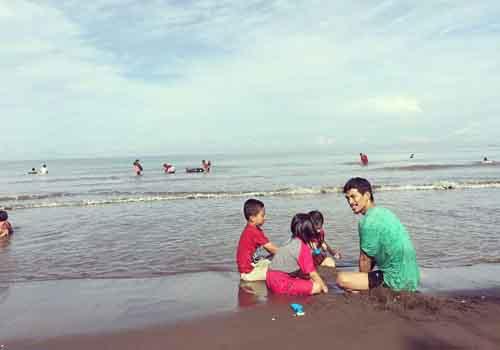 Tempat wisata di Makassar - Tanjung Bayang