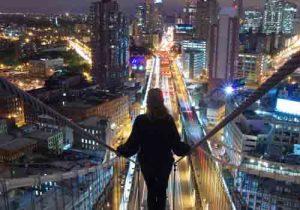 Urbex people Indonesia - rooftop