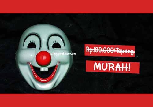 jual topeng urbex - URBEX People Indonesia