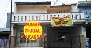Jual rumah di Bumi Tamalanrea BTP Makassar