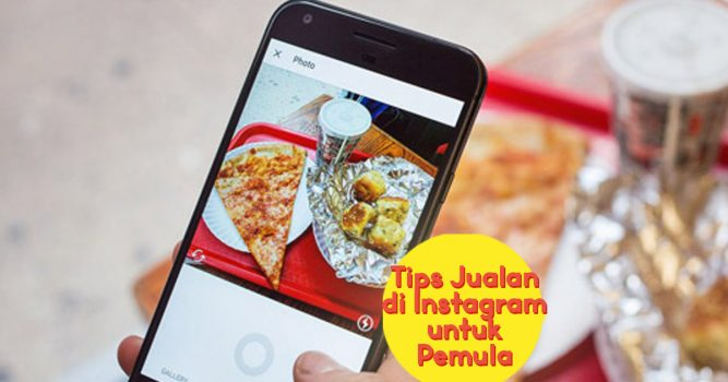 Jasa Social Media Makassar - tips upload produk di instagram headers