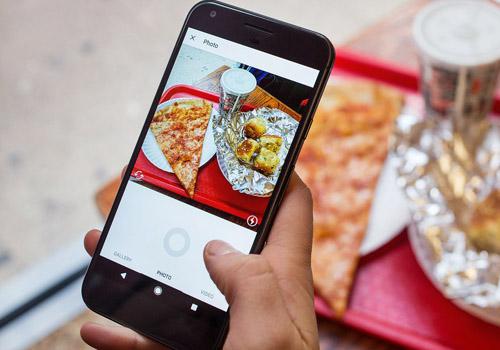 Jasa Social Media Makassar - tips upload produk di instagram