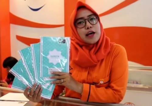 Daftar kode pos di Makassar 2
