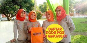 Daftar kode pos di Makassar headers