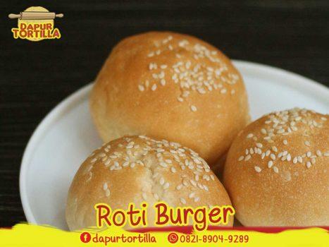 Dapur Tortilla - Jual Roti Burger di Makassar 17