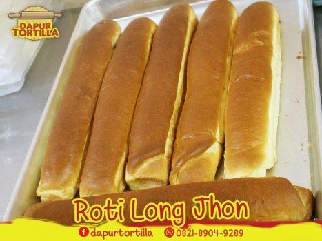 Dapur Tortilla - Jual Roti Long John di Makassar 6