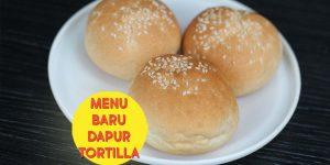 Dapur Tortilla - Jual kulit kebab, roti long john, roti hotdog, dan roti burger di Makassar