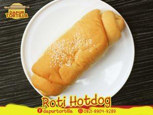 Dapur Tortilla - Jual roti hotdog Makassar 5