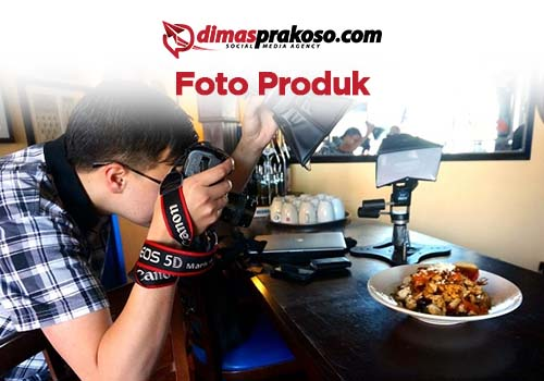 Digital Marketing Makassar - Foto Produk