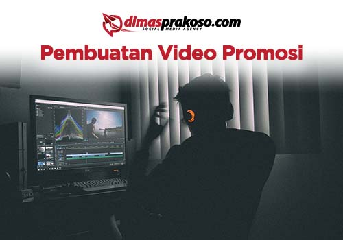 Digital Marketing Makassar - Jasa Video Marketing