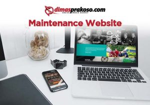 Digital Marketing Makassar - Social Media Consultant - Maintenance Website