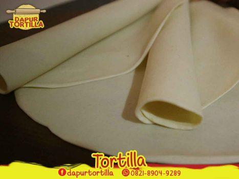 Jual tortilla di Makassar - Kulit kebab 1