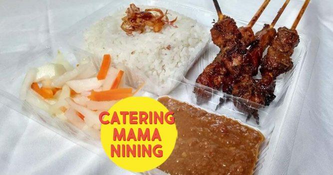 Catering di Bulukumba - catering mama nining