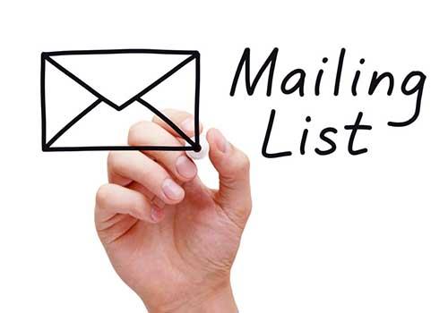 Digital marketing makassar - Bangun dan rawat email list