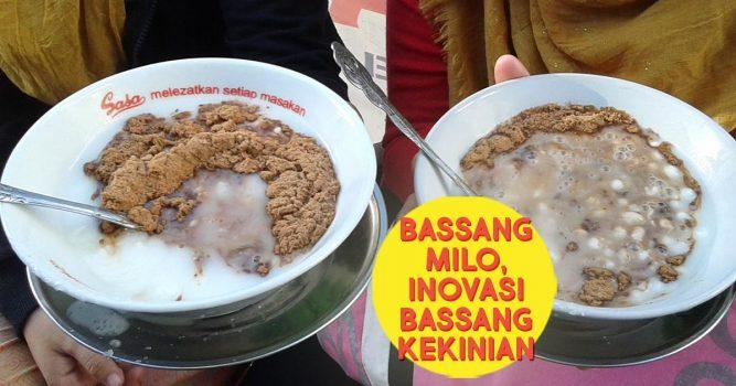 Bassang Milo, Inovasi Bassang Kekinian