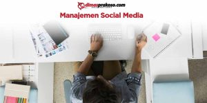 Digital Marketing Makassar - Jasa social media - Manajemen social media