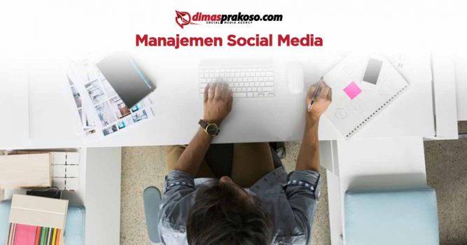 Digital Marketing Makassar - Jasa social media - Manajemen social media