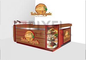 Jasa Desain Grafis Makassar - Jasa desain booth makassar