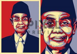 Jasa Desain Grafis Makassar - Jasa desain hopestyle