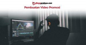 Digital Marketing Makassar - Jasa digital marketing makassar - pembuatan video promosi