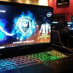Predator Triton 300: Laptop Gamers yang Enak Dipakai Dimana Saja