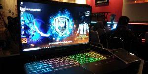 Predator Triton 300 - Laptop Gamers yang enak dipakai dimana saja 2