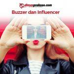 Jasa Buzzer dan Influencer di Makassar