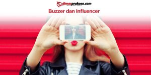 buzzer dan influencer di Makassar - Jasa digital marketing makassar - jasa seo di makassar