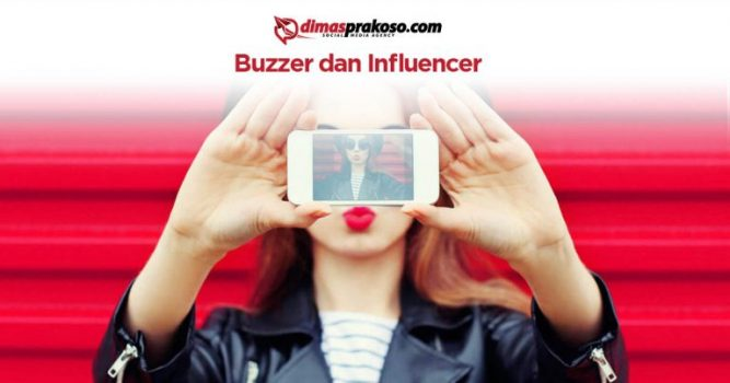 buzzer dan influencer di Makassar - Jasa digital marketing makassar - jasa seo di makassar