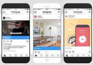 Jasa social media makassar - Perbedaan Instagram Bisnis dan Instagram Pribadi 1