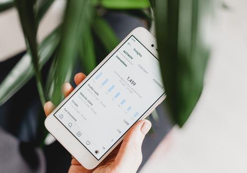 Jasa social media makassar - Perbedaan Instagram Bisnis dan Instagram Pribadi