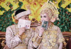 Mengenal Uang Panai - Syarat Menikahi Perempuan Bugis 1