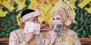 Mengenal Uang Panai - Syarat Menikahi Perempuan Bugis headers
