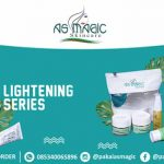 Distributor As Magic Skincare Indonesia