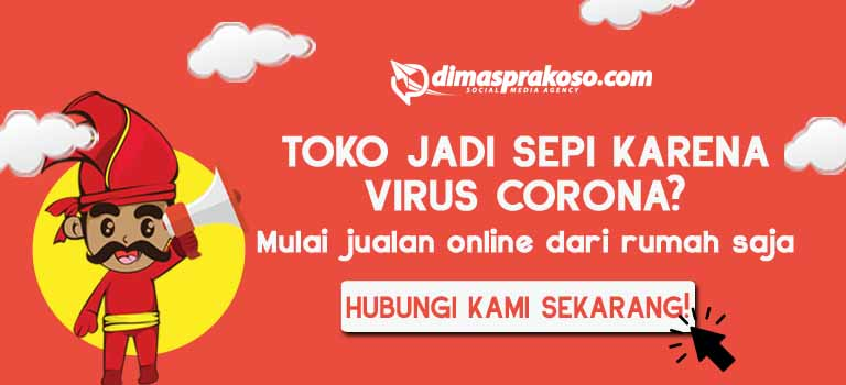 Popup digital marketing di makassar - corona virus