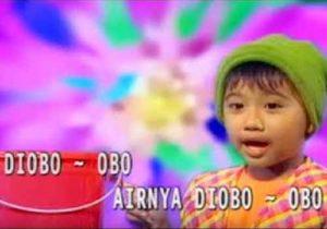 7 Lagu Anak Generasi 90-an - Joshua Suherman - Diobok-obok
