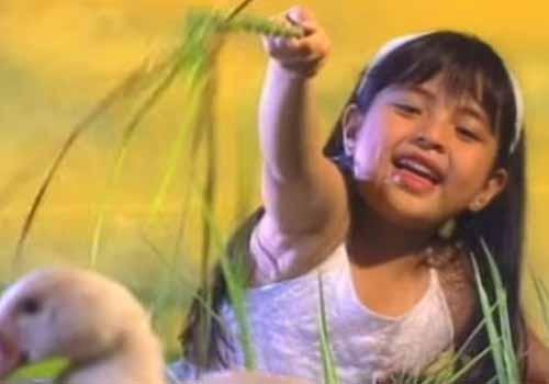 7 Lagu Anak Generasi 90-an - Tasya Kamila - Anak Gembala
