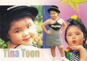 7 Lagu Anak Generasi 90-an - Tina Toon - Bolo-bolo