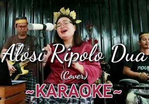 4 Lagu Bugis Makassar di Acara Pernikahan - alosi ripolo dua
