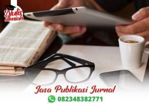 Nulisilmiah Jasa publikasi jurnal di Makassar