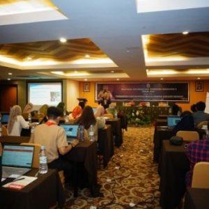 Pembicara Digital Marketing Makassar - Pelatihan Informasi dan Teknologi Dispora Sulawesi Selatan 1